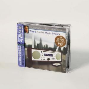 Tivoli Audio Music System - Hi-Fi Test - HD-Mastering CD - ABC(Int`l)Records