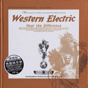 Western Electric Sound—Voice