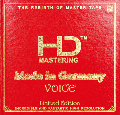 Made in Germany—Voice