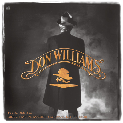 Don Williams Special Edition