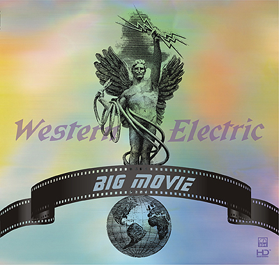 Western Electric Sound—Big Movie