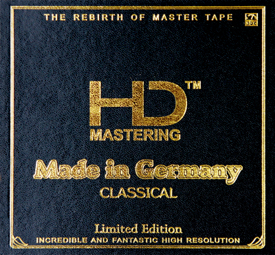 Made in Germany—Classical