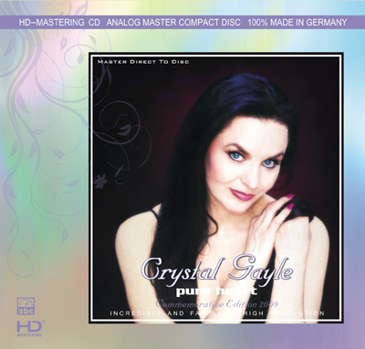 Crystal Gayle—Commemorative Edition 2009