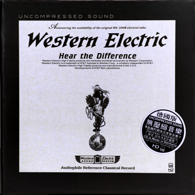Western Electric Sound—Classics