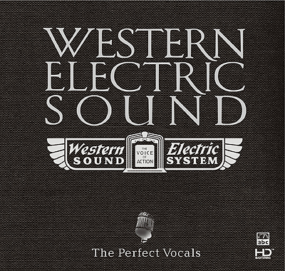 Western Electric Sound The Perfect Vocals Vocal Hd